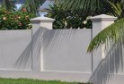 Aroona Barrier wall fencing 1