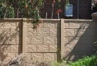 Aroona Barrier wall fencing 3