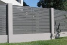Aroona Privacy fencing 11