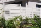Aroona Privacy fencing 12