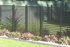 Aroona Privacy fencing 14
