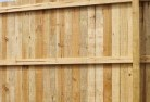 Aroona Privacy fencing 1