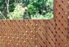 Aroona Privacy fencing 23