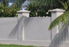 Aroona Privacy fencing 27