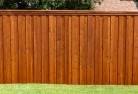 Aroona Privacy fencing 2
