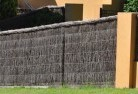 Aroona Privacy fencing 31