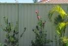 Aroona Privacy fencing 35