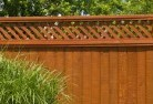 Aroona Privacy fencing 3