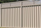 Aroona Privacy fencing 43