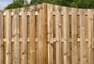 Aroona Privacy fencing 47