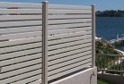Aroona Privacy fencing 7