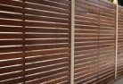Aroona Timber fencing 10