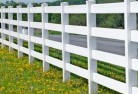 Aroona Timber fencing 12