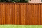 Aroona Timber fencing 13