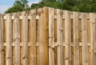 Aroona Timber fencing 3