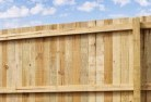 Aroona Timber fencing 9